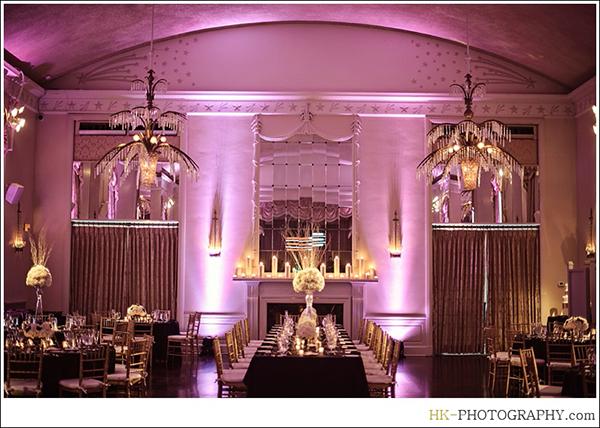 CT WEDDING LIGHTING | THE NEW HAVEN LAWN CLUB WEDDING 5